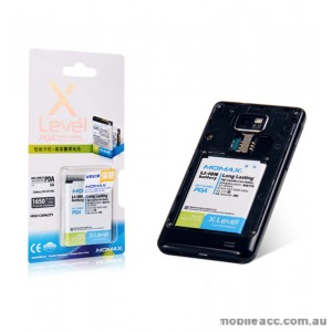 Momax X-Level Replacement Battery for Samsung Galaxy SII i9100