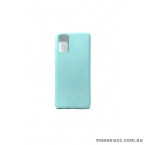 Hana Soft Feeling Jelly Case For Samsung S20 6.2 inch  Mint