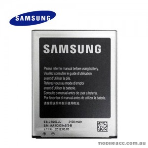 Official 2100mAh Samsung Galaxy S3 Replacement Battery