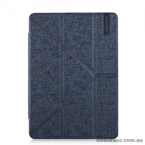 Momax Smart Flip Cover for Samsung Galaxy Tab Pro 10.1 - Silver