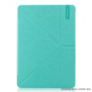 Momax Smart Flip Cover for Samsung Galaxy Tab Pro 10.1 - Blue