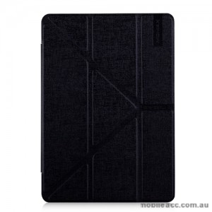 Momax Smart Flip Cover for Samsung Galaxy Tab Pro 10.1 - Black