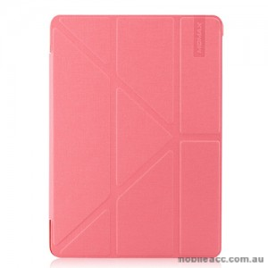 Momax Smart Flip Cover for Samsung Galaxy Tab Pro 10.1 - Pink