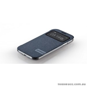 Momax Flip View Case for Samsung Galaxy S4 (i9500) Grey