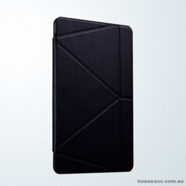 The Core Ultra Slim Smart Case for iPad Air - Black
