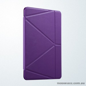 The Core Ultra Slim Smart Case for iPad Air - Purple
