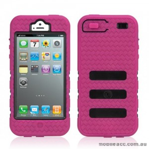 Gecko Bodyguard Ultra Protective Case for iPhone 5/5S/SE - Pink