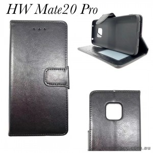 Wallet Pouch Huawei  Mate 20 Pro BLK