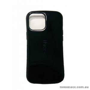 ifaceMall Anti-Shock Case For iPhone 13 Pro MAX  6.7inch  Black