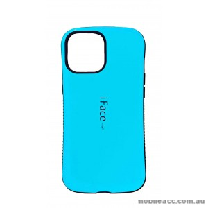 ifaceMall Anti-Shock Case For iPhone 13 Pro 6.1inch  Aqua
