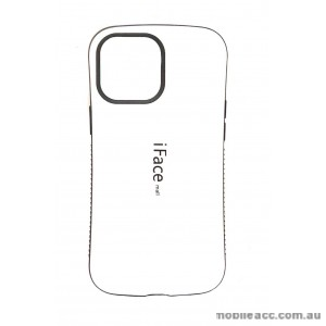 ifaceMall Anti-Shock Case For iPhone 13 6.1inch  White