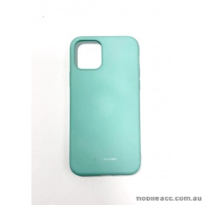 Hana Soft feeling Case For  iphone XIS MAX  6.5' 2019  Green