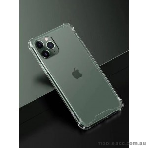 Anti Broken Heavy Duty TPU for iPhone 11 Pro MAX 6.1 inch  Clear