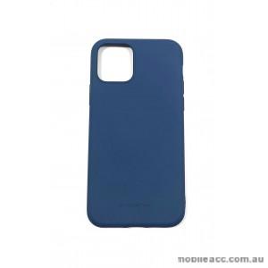 Hana Soft feeling Case for iPhone 11  6.1'  Blue