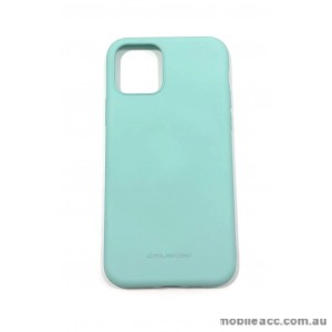 Hana Soft feeling Case for iPhone 11  6.1'  Green