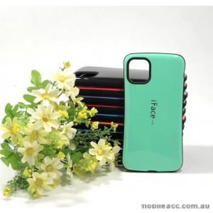Iface Anti-Shock Case for iPhone XIR 6.1' 2019  Mint Green