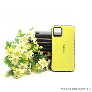 IfaceMall  Anti-Shock Case for iPhone 11 Pro 5.8'  Yellow