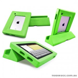 Koosh Frame & Stand for iPad 2/3/4 - Green
