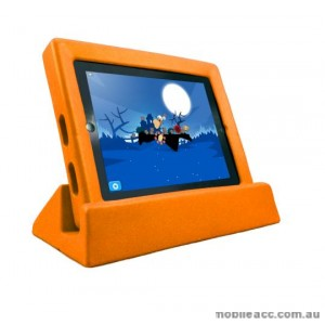 Koosh Frame & Stand for iPad 2/3/4 - Orange