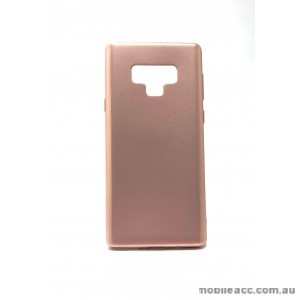 I-Jelly Samsung  Note9  Rose Gold