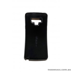 Iface Anti-Shock Case for Samsung  Note 9 BLK