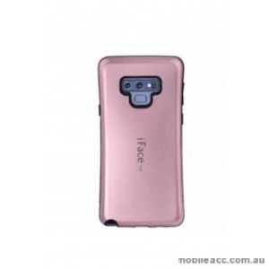 Iface Anti-Shock Case forSamsung  Note 9  Rose Gold