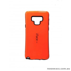Iface Anti-Shock Case forSamsung  Note 9  Orange