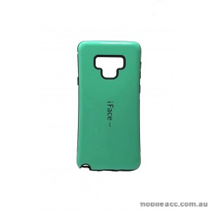 Iface Anti-Shock Case forSamsung  Note 9  Mint Green