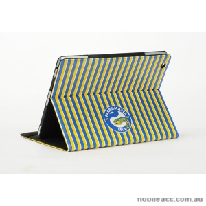 NRL Licensed Parramatta Eels PU Leather Case for iPad 2/3/4
