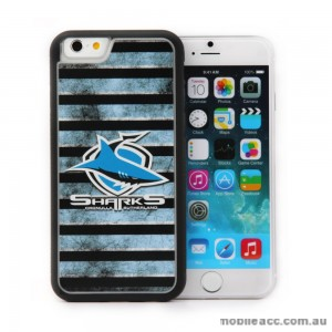 Licensed NRL Cronulla-Sutherland Sharks Case for iPhone 6/6S Plus