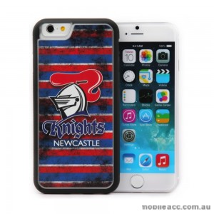 Licensed NRL Newcastle Knights Back Case for iPhone6+/6S+
