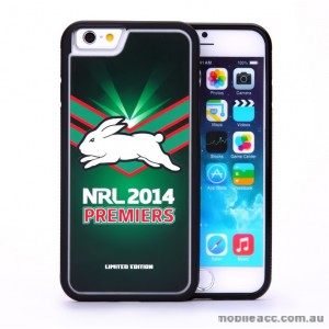 NRL Licensed 2014 Premier South Sydney Rabbitohs Case for iPhone 5/5S/SE