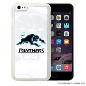 Licensed NRL Penrith Panthers Watermark Back Case For iPhone 7