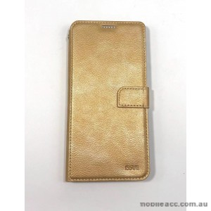 Hana Wallet Pouch Oppo Reno 5G  Gold