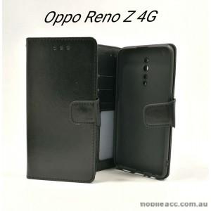 Wallet Pouch Oppo Reno Z 4G  BLK