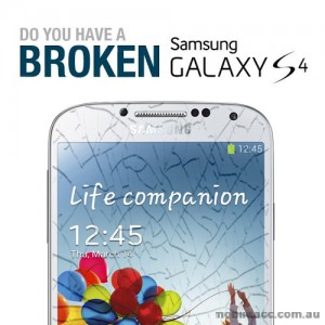 Mail-in Repair Service for Samsung Galaxy S4