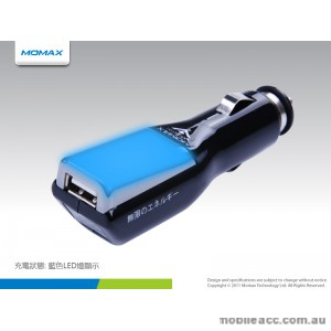 Momax Super Car Charger for Samsung Galaxy Tab