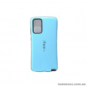 ifaceMall  Anti-Shock Case For Samsung Note 20  6.7inch  Auqa
