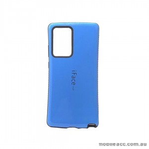 ifaceMall  Anti-Shock Case For Samsung Note 20 Ultra 6.9inch  Blue