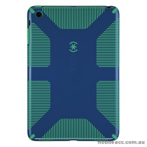 Speck CandyShell Grip Case for iPad Mini 1 2 3 - Blue/Green