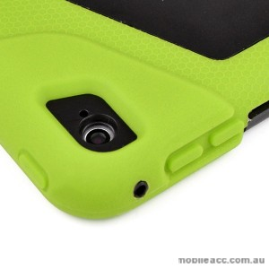 TOUGH CASE FOR IPAD MINI 4 WITH SURVIVOR WITH STAND - Bean Green