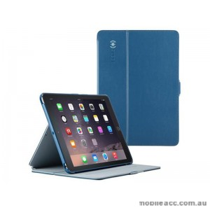 ORIGINAL SPECK STYLEFOLIO FOR IPAD MINI 4 - Deep Sea Blue