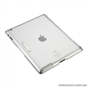 Genuine Speck SmartShell Case for iPad 2/3/4 - Clear