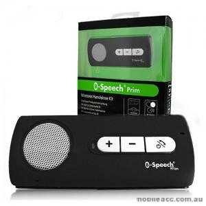 B-Speech Prim Bluetooth Car Speakerphone