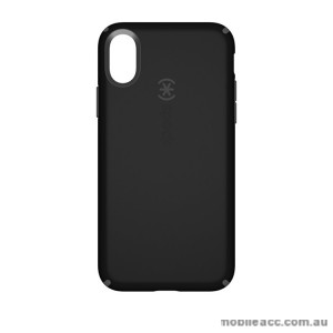 ORIGINAL SPECK CANDYSHELL Heavy Duty Case For iPhone X - Black