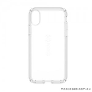 ORIGINAL SPECK GEMSHELL FOR IPHONE X - CLEAR