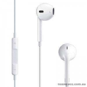 Original Apple EarPods with Remote and Mic - White