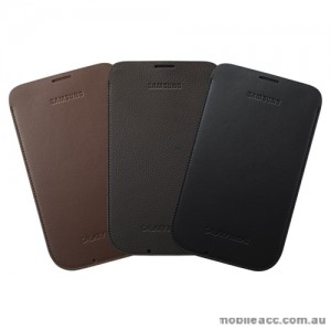 Original Samsung Galaxy Note 2 Protective Pouch - 3 colors