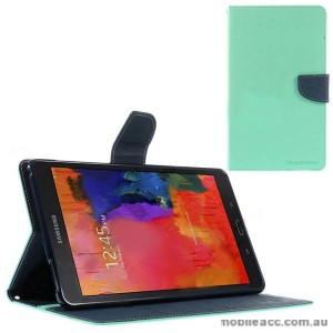 Mercury Diary Case for Samsung Galaxy Tab S 8.4 - Green