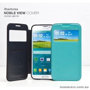 Korean Roar View Case Cover for Samsung Galaxy A5